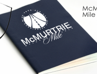 McMurtrie Mile Passport